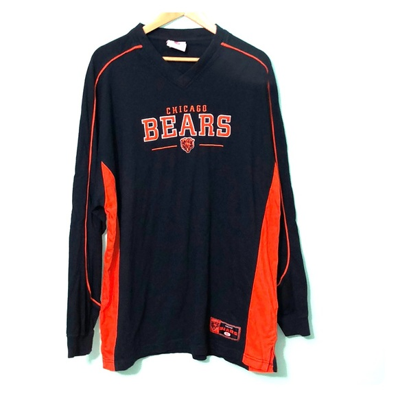 NFL Other - Chicago Bears NFL Vintage long sleeved shirt 2XL